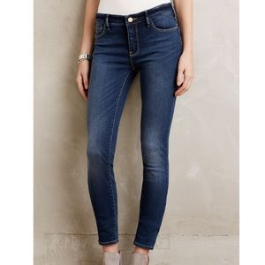 Anthropologie pilcro serif Jeans 29